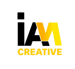 I AM CREATIVE Logo