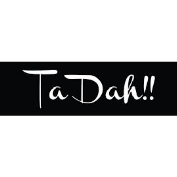 I AM SQUARED - TaDah!!