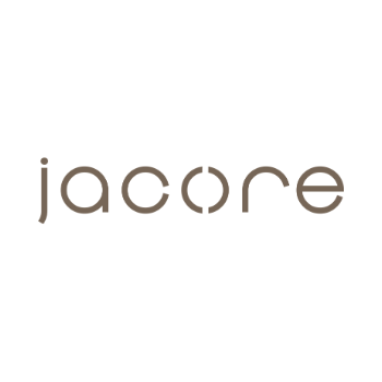 Jacore logo - I AM SQUARED